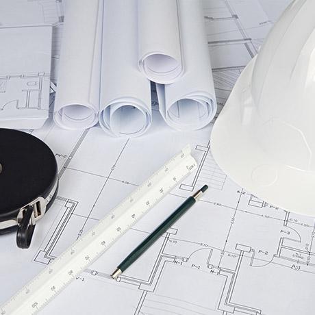 Cabinet relevés architecturaux Lasne
